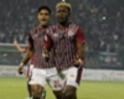 I-League 2017 LIVE : Mohun Bagan vs Chennai City FC