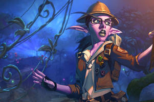 Here are our favorite 'Hearthstone' deck archetypes so far in 'Journey to Un'Goro'