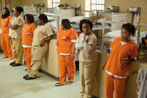 Season 5 of 'Orange is the New Black' has been hacked and released