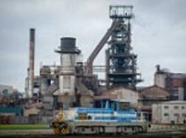 steel deal at risk from pension vow