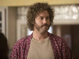 'Silicon Valley' star T.J. Miller says its 'funny' that people claim to have inspired his 'buffoon' of a character