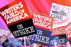 wga tells leaders to pack up their offices, 'be ready to strike'