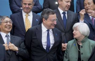 hedge fund cio: what central banks have done is stunning, unprecedented