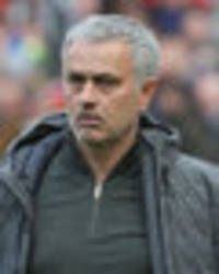 jose mourinho: this is what i really think of man united's draw with swansea