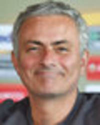 Jose Mourinho desperate for star to join Man United: He signed him before