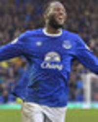 romelu lukaku transfer update: everton star is set to snub this manager