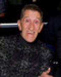 Barry Chuckle and Jay Z ringside pic sparks frenzy – but all's not what it seems