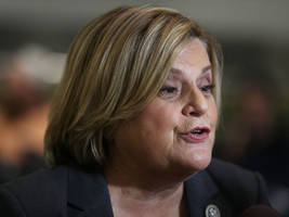 ileana ros-lehtinen, first hispanic woman elected to congress, to retire