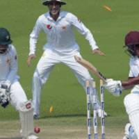 Second Test: West Indies vs Pakistan live streaming