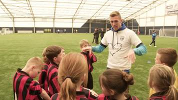 west bromwich albion use gangnam style to inspire school kids