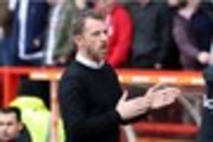 Why Gary Rowett thinks the switch in formation helped Derby...