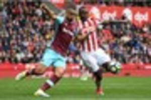 stoke 0 west ham 0 talking point: stoke need saido berahino to be...