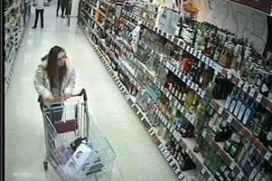 caught on camera in april: have you seen these people?