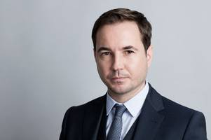 Line of Duty star Martin Compston on how his character's storyline is the best yet ahead of season finale