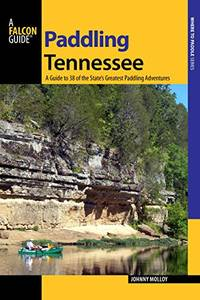 Which is the best kayaking tennessee books on Amazon?
