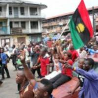 don't protest in abuja, police warn ipob