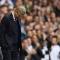epl: derby defeat threatens arsenal's champions league dreams