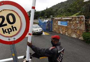 Names revealed of Jewish targets of South African twin terror suspects