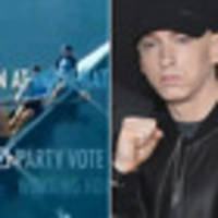 Court battle between Eminem and National Party begins