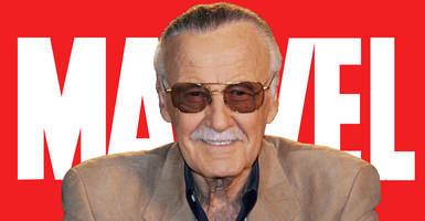 Has Stan Lee's Role In The Marvel Universe Been Made Canon?