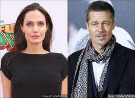Control Freak Angelina Jolie 'Keeps Tabs' on Brad Pitt: She Has Google Alert on His Name