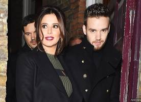 Liam Payne and Cheryl's Baby Name Allegedly Revealed