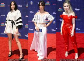 Radio Disney Music Awards 2017: Noah Cyrus, Camila Cabello and Sabrina Carpenter Stun on Red Carpet