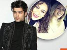 zayn malik asks fans to save mum's best friend from cancer