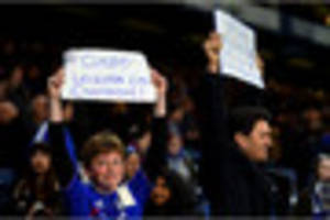 leicester city's title rivals last year set to miss out again -...