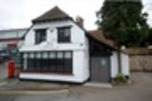 the opening date for the ivy restaurant in cobham has been...