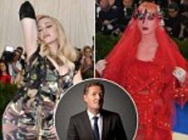 piers morgan: met gala 2017 was all wtf? and no wow!