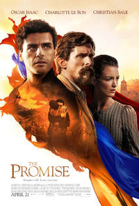 MOVIE REVIEW: The Promise