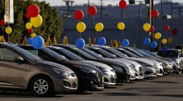 as incentives soar, auto oems argue that sticker prices are dragging down sales
