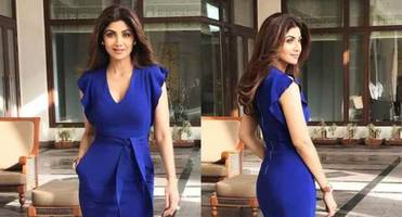 shilpa shetty just shared 6 lifestyle hacks that help her lead a healthy life!