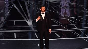 watch jimmy kimmel's emotional monologue about his son's heart defect