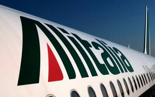 alitalia heads into administration after workers reject rescue plan