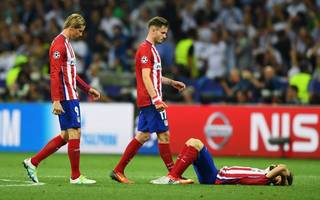 betting: atletico madrid to end  champions league heartbreak against real