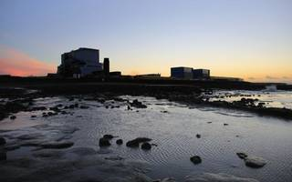 is brexit uncertainty leaving the uk nuclear sector facing meltdown?
