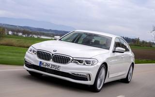 the new plug-in hybrid bmw is worth scrapping your diesel for