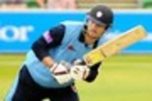 derbyshire denied as root stays cool to clinch victory for...
