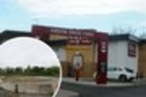 costa coffee reveals plan for second drive-thru in hull