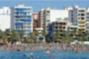 brits face being banned from all-inclusive hotels in spain due to...