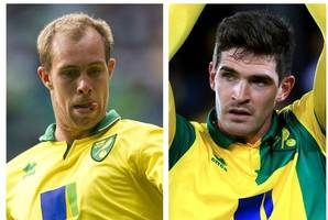 former rangers pair kyle lafferty and steven whittaker told they are free to leave norwich