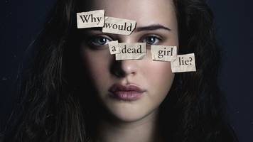 netflix adds warning to 13 reasons why after criticism from mental health charities
