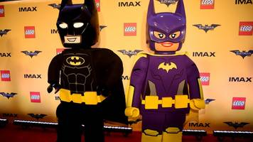 lego batman and cnn star as time warner profits rise