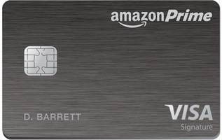 amazon just upgraded its no-fee credit card to offer 5% back on all amazon purchases — but there's a catch