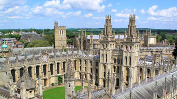 Is a Lack Of Eye Contact Racist? Oxford University Newsletter Forced To Apologise