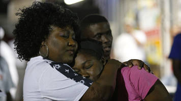 baton rouge police 'acted properly' in man's death