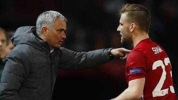 jose mourinho: man utd boss 'humiliating players' - sutton