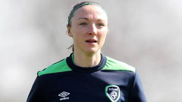 louise quinn: former notts county defender joins arsenal ladies
